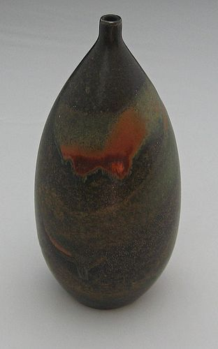 UNIQUE VASE BY CARL-HARRY STALHANE