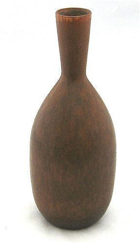 Vase by Carl-Harry Stalhane FOR RORSTRAND, SWEDEN
