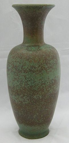 UNIQUE VASE BY GUNNAR NYLUND