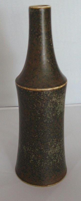 Impressive Vase by Carl-Harry Stalhane for Rorstrand