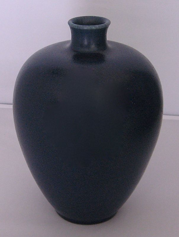 Stunning TOBO Vase by Erich and Ingrid Triller