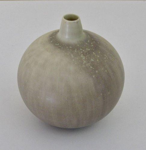 Unique Berndt Friberg Vase 1945