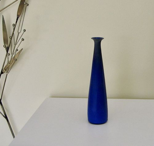 BERNDT FRIBERG VASE 1951 FOR GUSTAVSBERG - UNIQUE