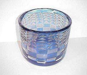 Gorgeous Ariel Bowl by Ingeborg Lundin