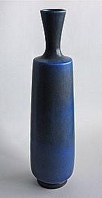 Monumental Berndt Friberg Vase 1961