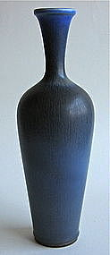 Superb Berndt Friberg Vase for Gustavsberg