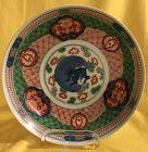 Japanese ko imari plate special made