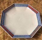 Japanese Imari  kakiemon plate