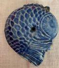 Old Korean fish water dropper