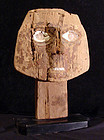 Funeral Mask: South American