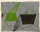 Geometric Composition: Harry Tedlie