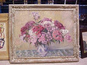 Max Kuehne -Floral Still Life #1