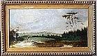 Landscape with Traveler: James Stark