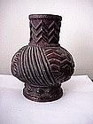 German Expressionist Vase
