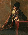 The Scholar: Georg Aristides Oeconomo