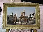 Northern African City Scene: Henri Garnier