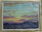 Monument Valley by Elliot C. Clark