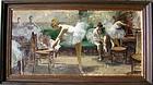 Ballerinas in Costume: Sergio Cirno Bissi