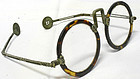 Nice Rare Pair of Antique Korean Scholar's Spectacles