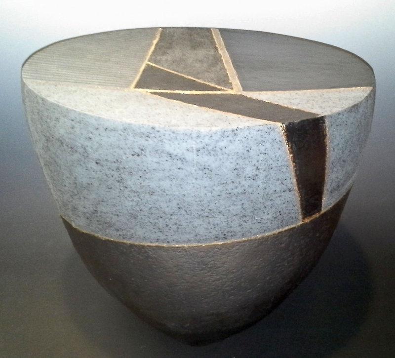 Ceramic Sculpture by Kang Jong Sook
