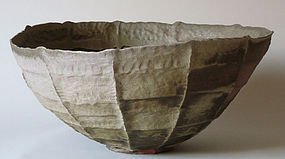 Kim Young Mi Unglazed Wood-Fired Stoneware