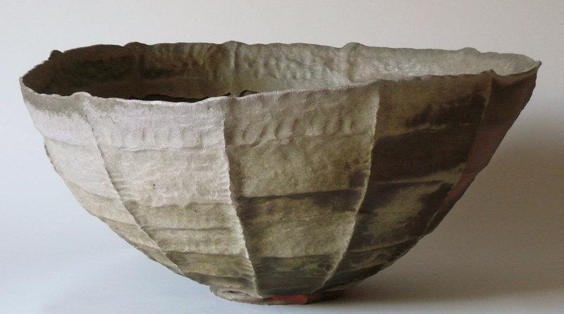Kim Young Mi Unglazed Wood-Fired Stoneware