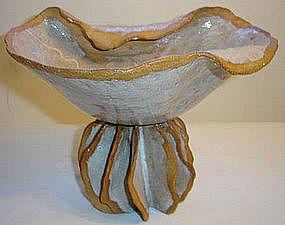 Kang Jong Sook Ceramic Sculpture