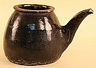 Medicinal Clay Pot for Herbal Tea and Medicine