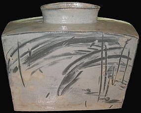 Choi Sung Jae Punchong Vase