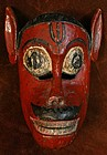 Terai, Nepal Monkey Mask