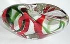 Unusual 1950s Murano Object: Fulvio Bianconi?
