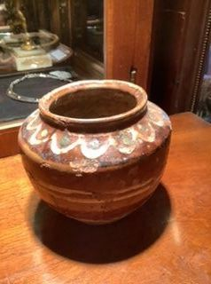 Italian c.1890 Ceramic