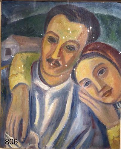 Hungarian Painting