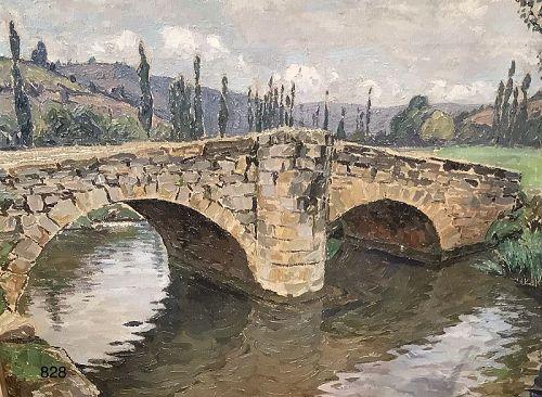 Bridge Provence