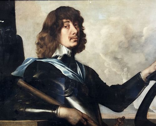 Percy The tenth Earl of Northumberland