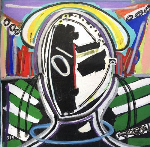 Abstract Head