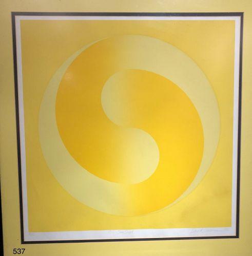 Sun Swirl by David Goodman