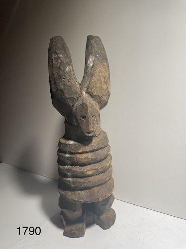 Southeast Nigerian Shrine Figure