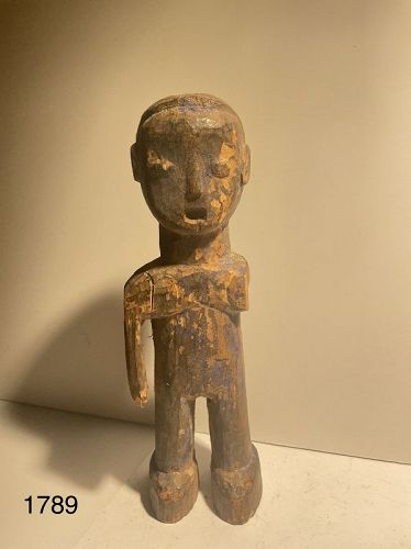 African Ewe Figure from Eastern Ghana