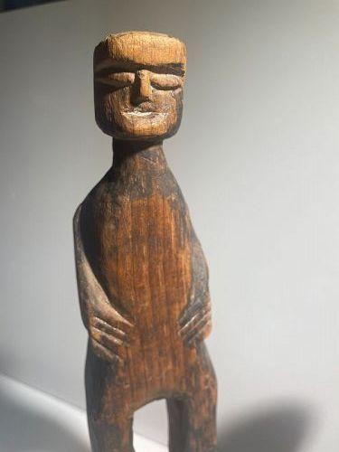 African Mitsogo Doll