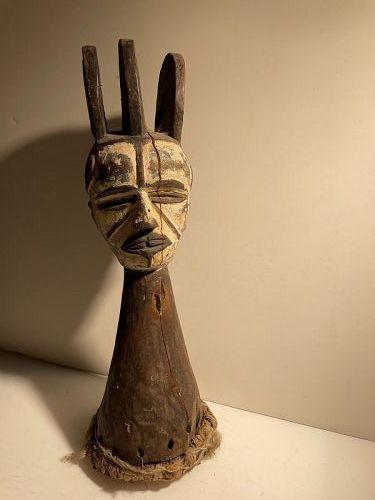 African Nigerian Cone Figure