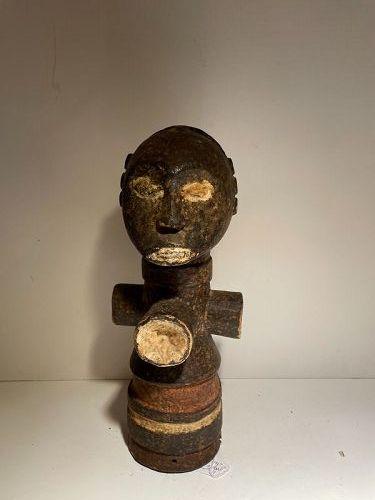 Nigerian Eket Figure 1950