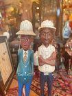 African Colon Figures