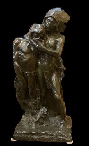 Charles Humphriss (1867-1934) American Artist