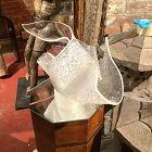 Washington,DC Artist Caroline Baker, Abstract  Lucite Sculpture 18x12�