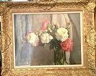 Sofia Vanya Khrustalyova Russian Artist Floral Still Life