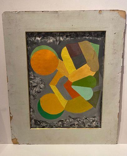 "Max Kassler, American Master Painter 27x23"""