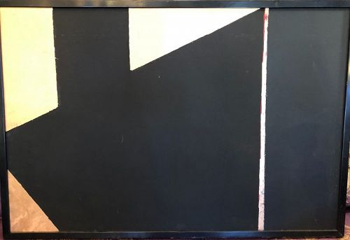 "William De Looper Washington DC Artist & Curator ""abstract"""
