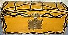 Striking Document Box c 1830