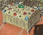 Bronze Jewelry Box  c 1930